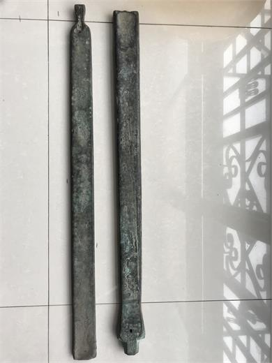 扁平状铜条