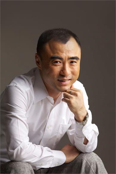 帽哥(李笠)