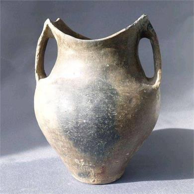 陶器鉴定及估值